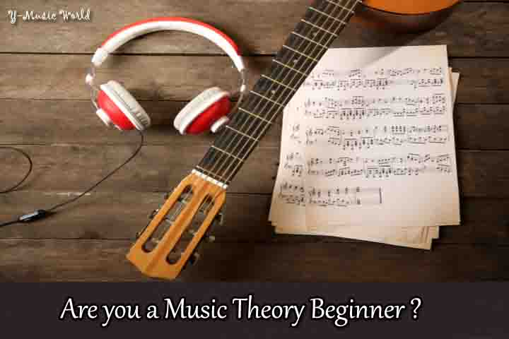 Basic Music Theory for Beginners