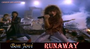 runaway,chords