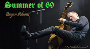 Bryan Adams – Summer of '69 Chords