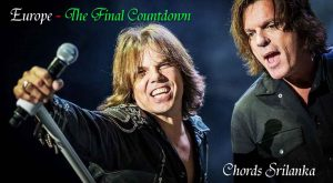 the final countdown chords, europe the final countdown, the final countdown lyrics,the final countdown sheet music,the final countdown tabs,the final countdown guitar lesson