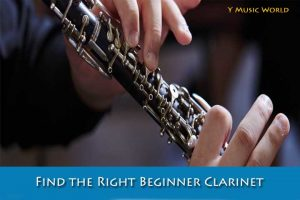 how to blow the clarinet