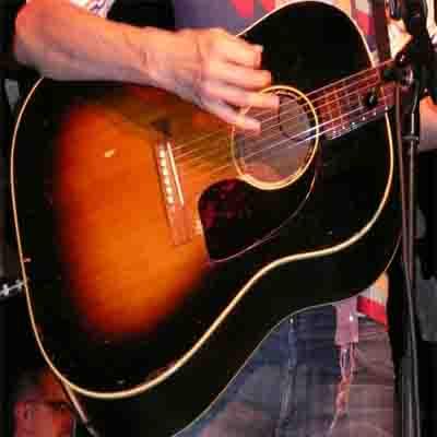 Gibson J-45 Guitar