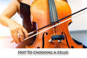 cello buying tips