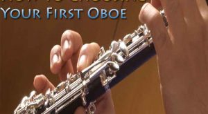 how to buy an oboe
