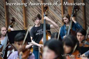 Increasing Awareness of a Musicians Health