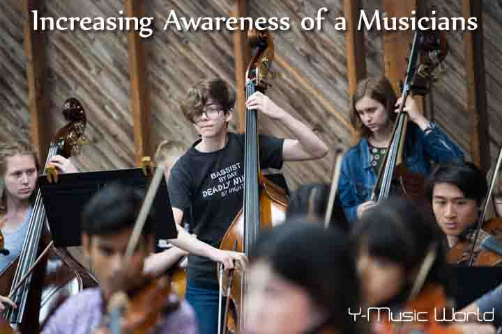awareness,mental health,mental health awareness week,mental health awareness,musicians go deaf for a day,health,adhd awareness month,working with other musicians,advice for musicians,marketing musicians,