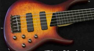 mtd kingston bass,kingston z6,mtd bass,kingston heir,kingston super,kingston,lady & the bass, electric basses,6 string bass, review,