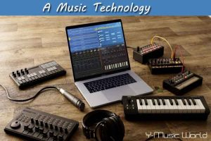 Music Technology Guide for Musicians