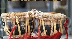 The Traditional Instrument – Thammattama