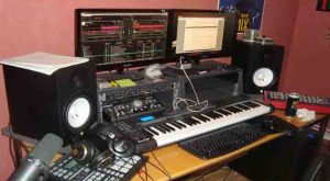 home studio,recording studio,sound card,digital audio workstation,home recording,audio,home recording studio setup,sound,best audio interface for home studio 2019,how to setup a home recording studio,home recording studio basics,