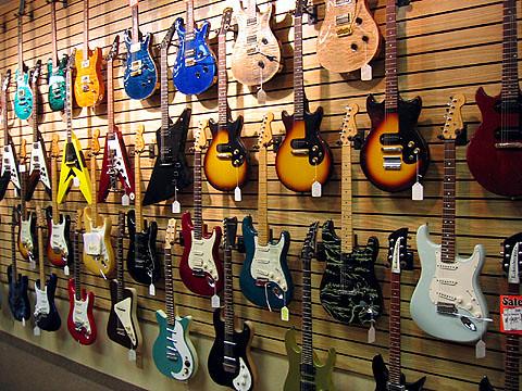 Top-Three-Electric-Guitar-Brands