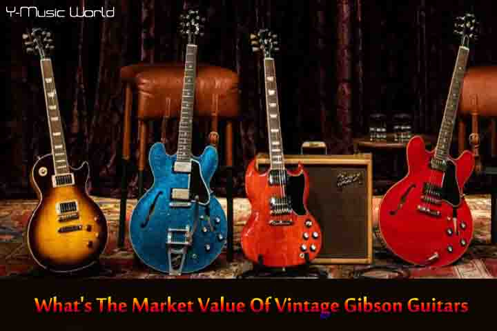 gibson,guitar,vintage guitar,vintage,are gibson guitars worth the money?,gibson vintage guitar,fake gibson guitar,gibson guitars,vintage gibson,vintage pickups,electric guitar