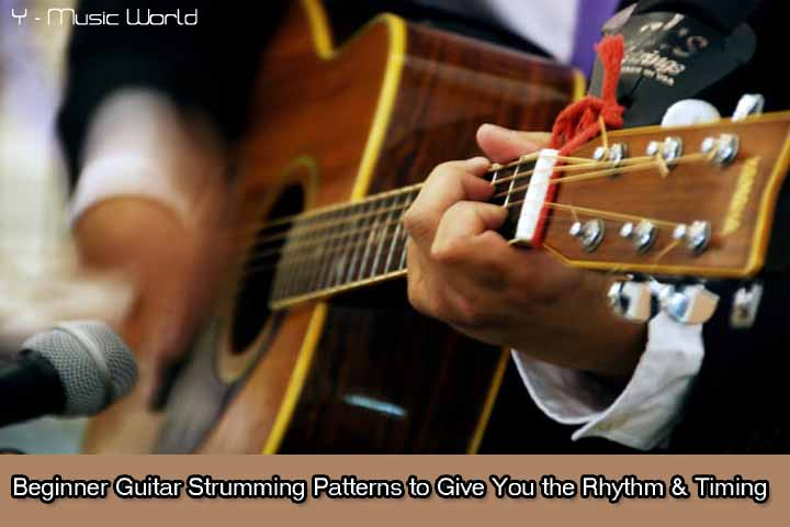 Strumming Patterns for Beginners