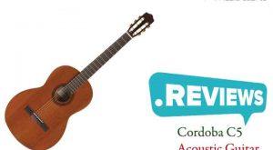 Cordoba C5 Acoustic Guitar