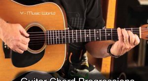 guitar,chord progressions,chord progression,guitar chords,top guitar chord progressions,guitar lessons,chords,guitar theory,best chord progressions, music theory chord progressions