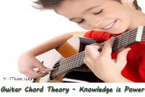 chord theory guitar,guitar lesson,guitar chords,chord theory,guitar theory lesson, guitar power chords