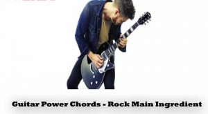 Guitar Power Chords