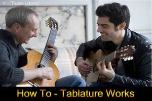 How to play guitar, how to, how to barre chords, how to play barre chords, how to read tabs, how to boat, how to read bass tabs,