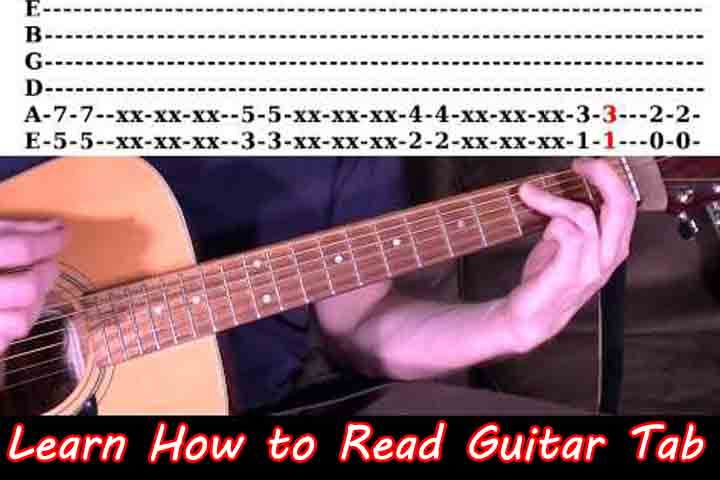 how to read guitar tab,guitar,how to read guitar tabs,how to read tab,guitar tab,how to play guitar,how to read tabs,learn guitar tabs,read,how to play,guitar lesson,how to read music