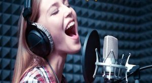 Vocal Exercises for Singers
