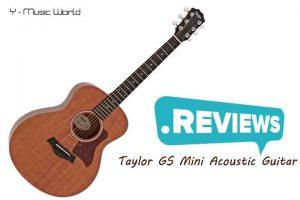 Taylor Guitars, Acoustic