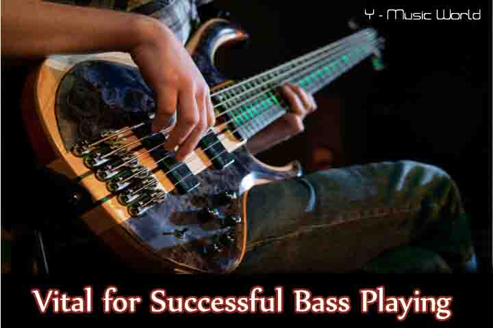 bass,vital,bass guitar, guitar for beginners,the importance of bass, advice for musicians,easy guitar chords for beginners, how important is bass,