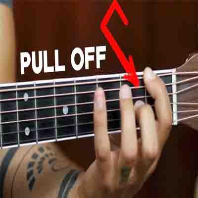 Pull-Offs | Bass Technique