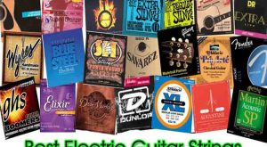 guitar strings,strings,best electric guitar,best electric guitar for beginners,best guitar strings,guitars,electric,electric guitar buying guide,first electric guitar,string,