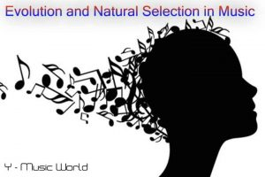 Natural Selection in Music