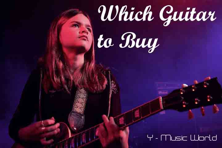 Which Guitar to Buy, what guitar should i buy quiz, guitar buying guide, how to choose a guitar for beginners, best beginner electric guitar, best acoustic guitar,