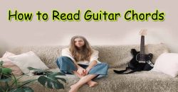 How to, Read Guitar Chords, How to Read Guitar Chords,