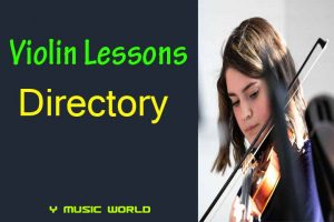 Violin Beginner Lessons