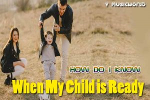 Violin Lessons for Beginners - How Do I Know When My Child is Ready